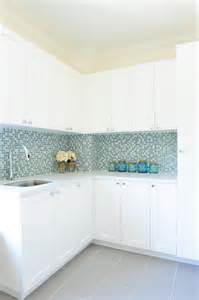 wall mounted kitchen faucets aqua mosaic tiles design ideas