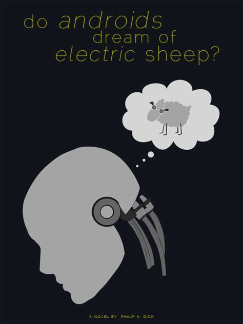 do androids of electric sheep by sklaera on deviantart