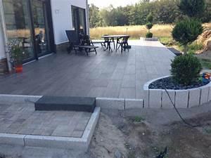 Terrassen ferchland garten und landschaftsbau gmbh for Terrassen