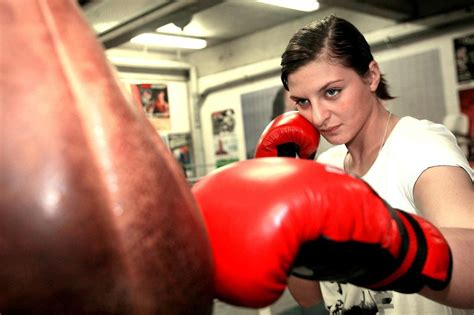 christina hammer news latest fights boxing record