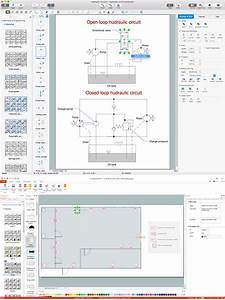 Cad Drawing Software For Making Mechanic Diagram And