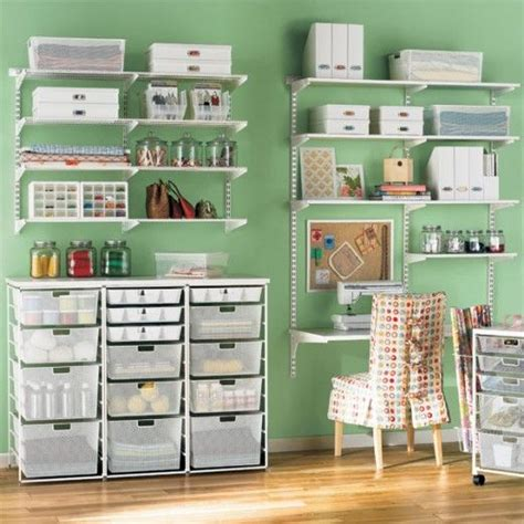 craft room storage solutions storage and design tips for a craft room