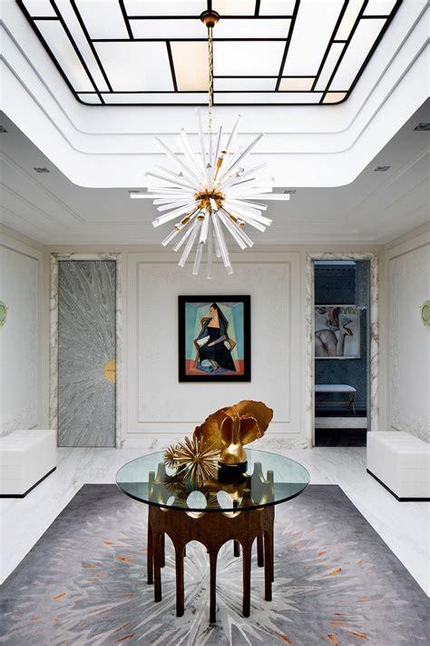 Interior Design Inspiration Modern Ceilings  Summer