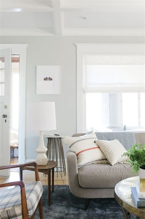 wall color sherwin williams aloof gray sw 6197