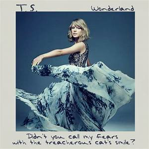 taylor swift cover arts