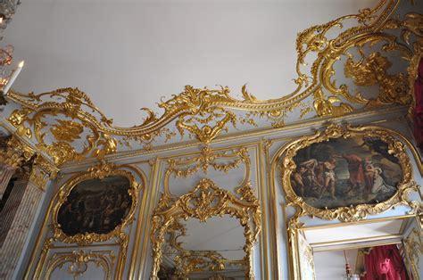 Architecture Decoration by File D 233 Coration Quot Rocaille Quot Palais Rohan Strasbourg Jpg