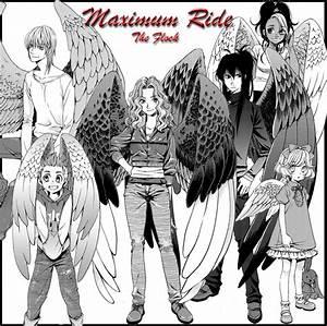 Maximum Ride: The Flock