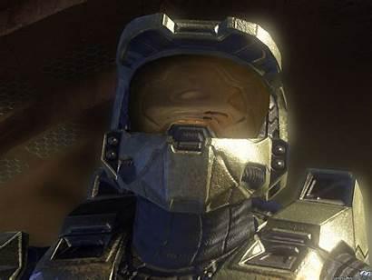 Halo Chief Master Face Helmet Destiny Vg247