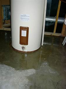 5 Household Appliances The Commonly Cause Flood Damage