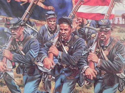 united states colored troops 2016 juneteenth in yosemite national park honoring us