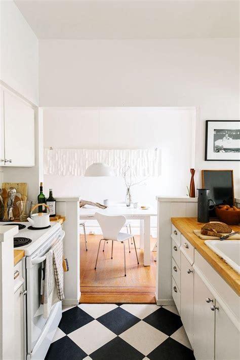comment amenager une cuisine superbe comment amenager une cuisine en longueur 2