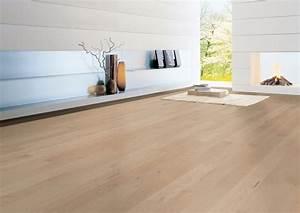 Konstrukce dřevěné podlahy