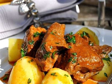 cuisine doria recettes de navarin de la cuisine de doria