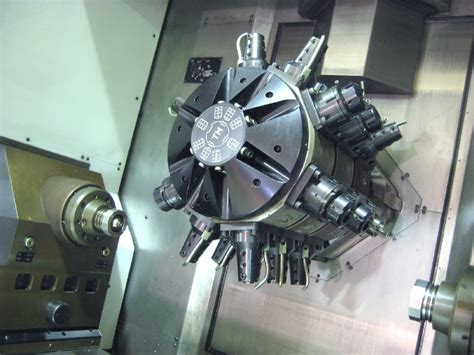 5 Axi Lathe Axi Diagram by Cnc Turning Centers Spinner Tm 42 Cnc Lathe Mill 7 Axis
