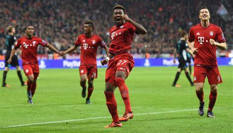 Arsenal vs. Bayern Munich: Video Highlights, Live Score ...