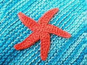 Flower Girl Cottage   Free Starfish Crochet Pattern