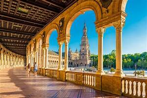 2 Days In Seville  The Perfect Seville Itinerary