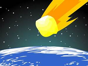 Asteroids Lesson Plans and Lesson Ideas | BrainPOP Educators