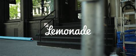 Lemonade insurance company was founded in 2015 by daniel schreiber and shai wininger. WHY INSURANCE STARTUP LEMONADE BUILT AN IN-HOUSE CREATIVE AGENCY - Mechanica