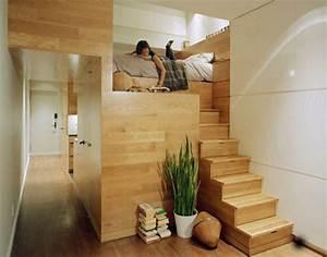 Tiny Apartment by JPDA Architects - Decoholic