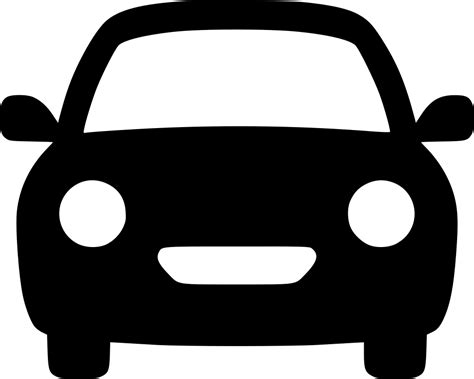 Car Svg Png Icon Free Download (#553938)