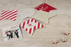 Carte Noel Originale Lettre With Carte Noel Originale