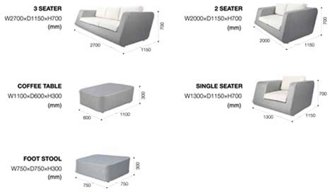 large outdoor chairs iola outdoor furniture design