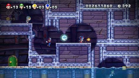 Haunted Shipwreck Super Mario Wiki The Mario Encyclopedia