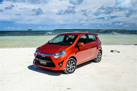 Toyota Wigo 2020 Model by Best Compact For About Php 500k Price In The Philippines