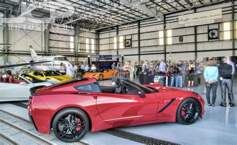 cars couture  tampa international jet center florida
