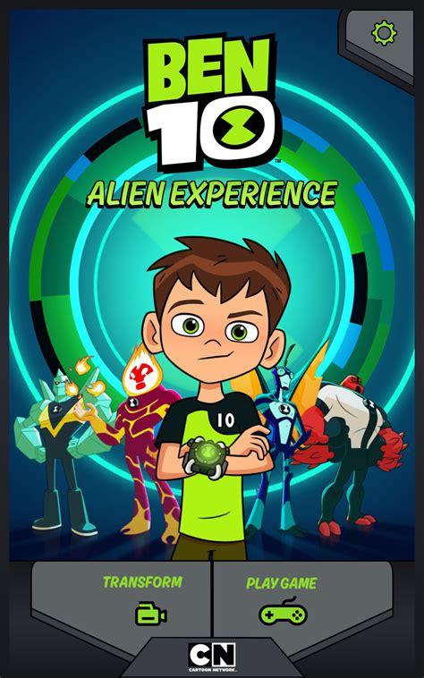amazoncom ben  alien experience appstore  android
