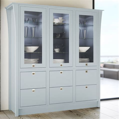 contemporary kitchen dresser country kitchen dressers ideal home 2485