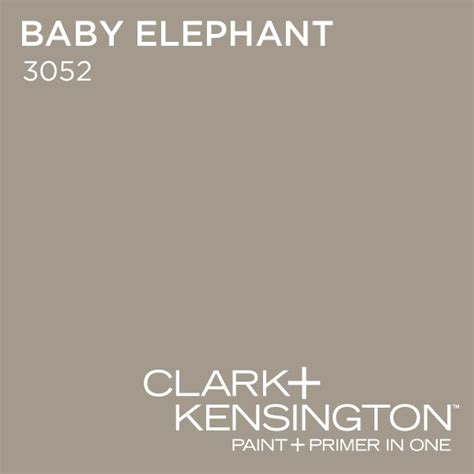 paint color baby elephant baby elephant 3052 by clark kensington think this is my
