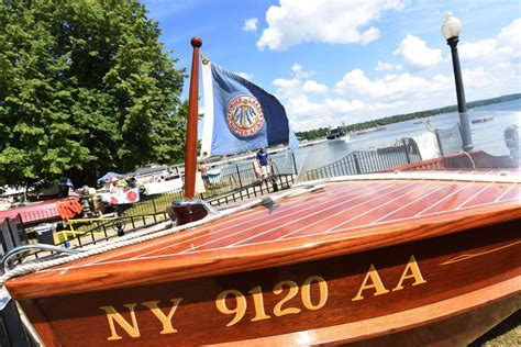 Skaneateles Ny Antique Boat Show by Skaneateles Boat Show Boasts Antique Craft And