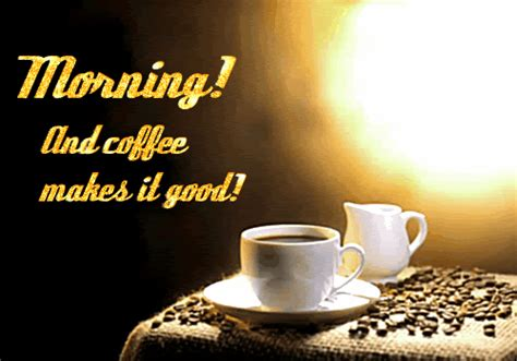 Thus, we collected and displaying the best good morning love gif for you. Good Morning Coffee Pictures, Photos, and Images for Facebook, Tumblr, Pinterest, and Twitter