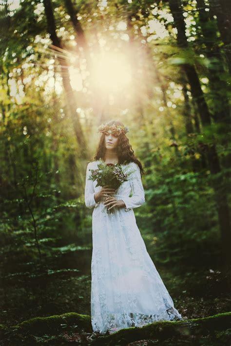 enchanted forest wedding ideas   brides stylish