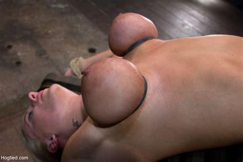 Hot Bound Or Lactating Tits Bondage Porn