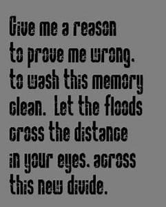 Linkin Park - N... Linkin Park Short Quotes