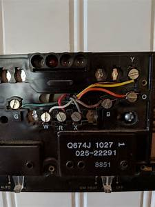 York Heat Pump Thermostat Wiring Diagram Het Pump
