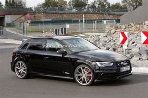 Audi Rs3 Noir : is this the new audi rs3 sportback gtspirit ~ Dallasstarsshop.com Idées de Décoration