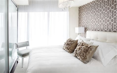 modern wallpaper accent wall bedroom contemporary wallpaper accent wall just decorate