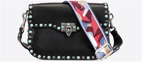 trend kleurrijke schouderbanden als perfecte accessoire voor je tas  bag hoarder