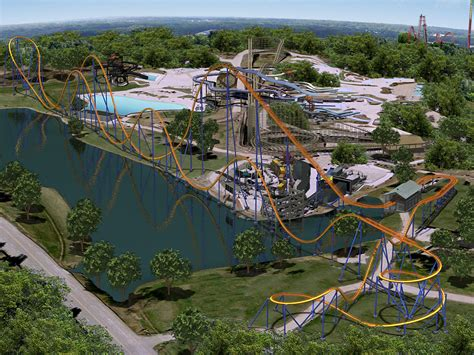 Check Out This Cool Theme Park In Toronoto