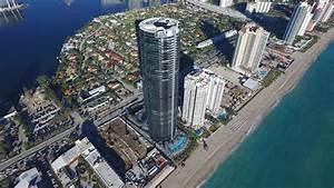 First Porsche Design Tower In Miami