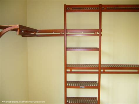 Wood Closet Systems Diy by What Are The Characteristics Of Wood Closet Systems