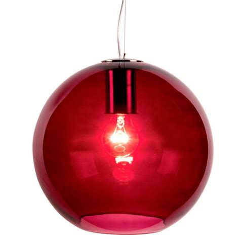 Beautiful Best Red Ceiling Light For Hall, Kitchen