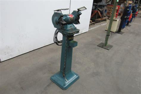 rockwell   hp  phase pedestal  shop bench