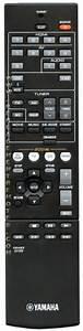 Buy Yamaha Rav463  Video Receiver Remote