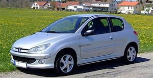 Peugeot 206  U2013 Wikip U00e9dia  A Enciclop U00e9dia Livre