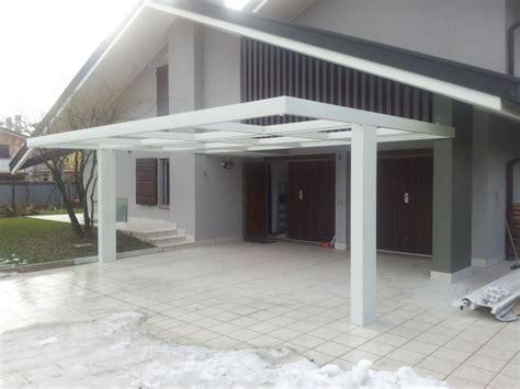 progetto tettoia 187 progetto tettoia in ferro